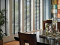 Hunter Douglas Modern Precious Metal Blinds