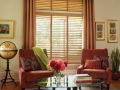 Hunter Douglas Hardwood Wood Blinds